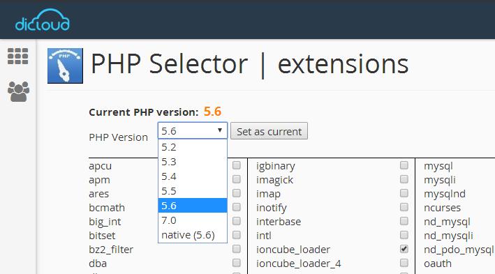 Cara Merubah Versi PHP di cPanel