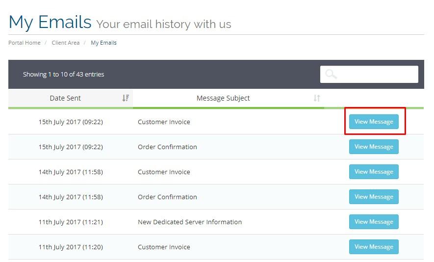 Panduan Cara Melihat Email History Member di cPanel