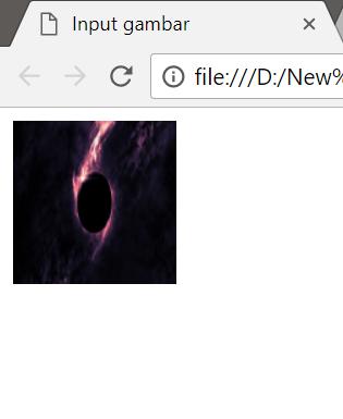 Pengenalan HTML code Image dan Link