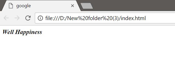 Pengenalan Code HTML  Format Text dan Komentar