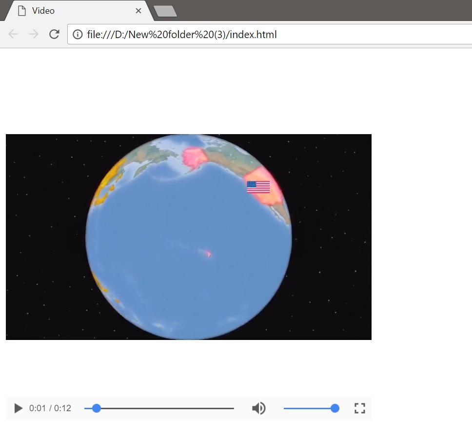 Pengenalan HTML Code Video dan Audio