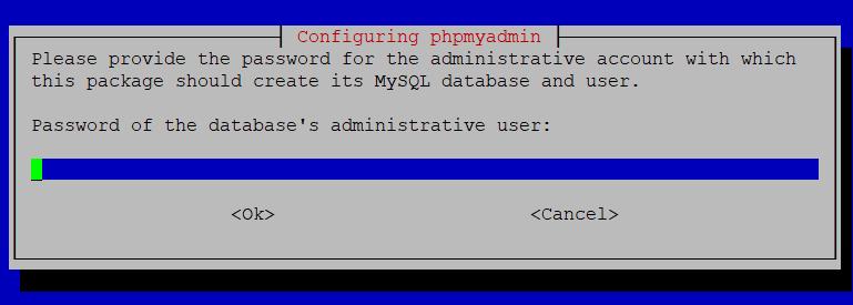 Panduan Instalasi PhpMyAdmin pada Debian Wheezy