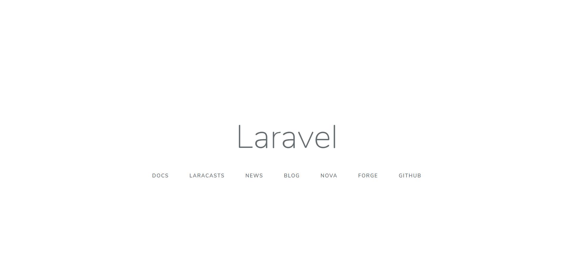 Panduan Penggunaan Symlink untuk Instalasi Laravel