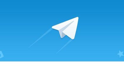 Belajar bersama Dicloud via Telegram