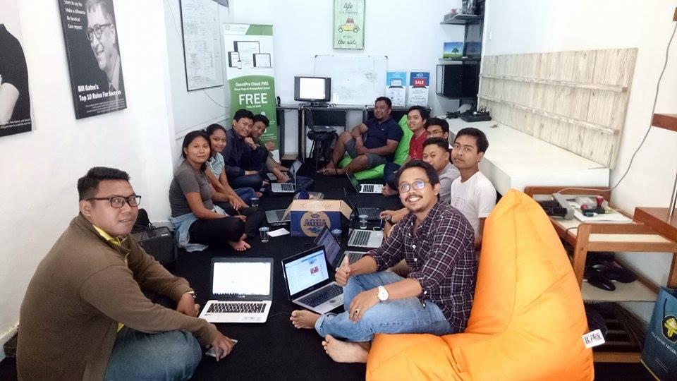 Workshop Internet Marketing & SEO di GuestPro